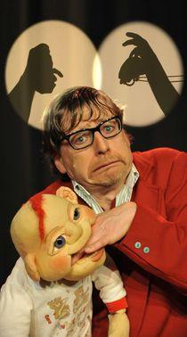 Bild: Hands- Up- Comedy - Fingerfood fürs Zwerchfell