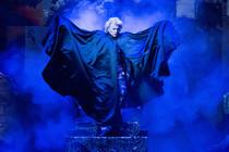 """Bild: HANS KLOK - in """"House of Mystery"""""""