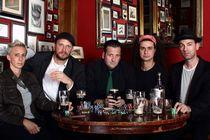 Bild: Irish Folk Rock Party III - With Mr. Irish Bastard, The Krusty Moors & Sean Mc Gurrin