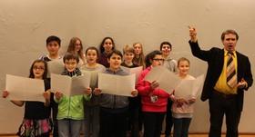 Bild: 2. Kinderkonzert - Theater Pforzheim