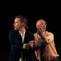Bild: Allen Ernst - TheaterDosis