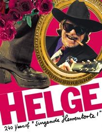 Bild: Helge Schneider - 240 Years of