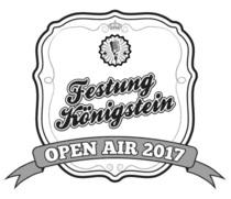 Bild: Festung Königstein Open Air 2017 MESH & FORCED TO MODE