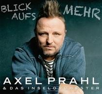 AXEL PRAHL & Das Inselorchester - BLICK AUFS MEHR - Live 2017
