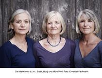 Bild: Wellküren - 30 Jahre Wellküren