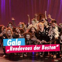 """Bild: Gala """"Rendezvous der Besten"""" I - Internationales Deutsches Turnfest 2017"""