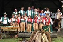 41. Gala der Sösespatzen - Musik und Lieder aus den Bergen
