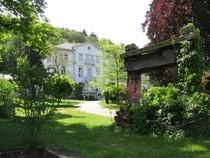 Bild: Die Schatzkammer der Villa Sachsen