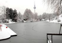 Bild: Winterreise - Ein Liederabend im Theaterwohnzimmer.