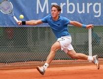 Bild: ATP Challenger Marburg Open