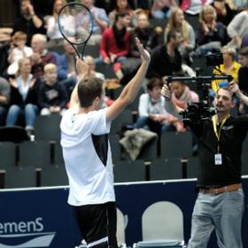 Bild: ATP Challenger Koblenz Open VIP-Wochenendkarte 2019