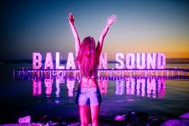 BALATON SOUND 2017 - Camping - Camping Ticket