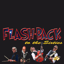 Bild: FLASHBACK – to the Sixties - 5. BEAT-ABEND im Theaterstübchen