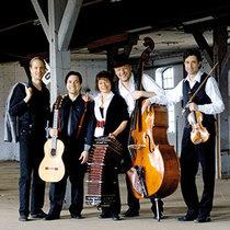 Bild: Quinteto Tango Norte - A Media Luz – Es soll getanzt werden