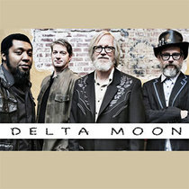 Bild: Delta Moon (USA) - Refuge