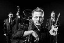 Bild: THE JOHNNY CASH SHOW - - presented by THE CASHBAGS