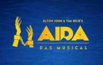 Bild: AIDA das Musical - von Elton John und Tim Rice