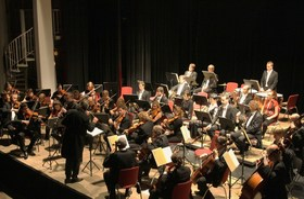 Bild: Neujahrskonzert Herborn - mit den Smetana Philharmonikern Prag
