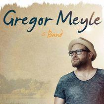 Bild: Gregor Meyle & Band -