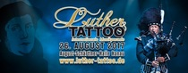 Bild: Luther Tattoo 2017