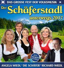 Bild: Schäferstadl - unterwegs 2017