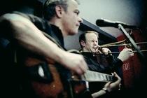 Shawn and the Wolf - mit Shawn Grocott, Posaune und Wolfgang Meyer, Gitarre