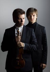 Best of NRW - mit Sergey Dogadin, Violine und Gleb Koroleff, Klavier