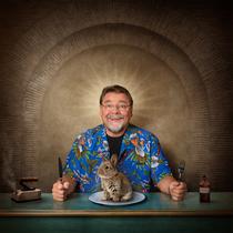 Bild: Jürgen von der Lippe - Der König der Tiere - Inszenierte Lesung
