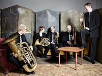 Trombe e Tromboni - Blechbläser Quintett