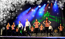 Danceperados of Ireland - Christmas Tour - Spirit of Irish Christmas Tour