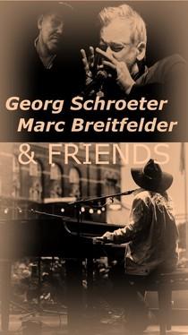 Bild: GEORG SCHROETER & MARC BREITFELDER - Jubiläums Gala Konzert 30 Jahre