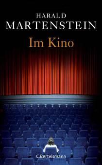 HARALD MARTENSTEIN - liest Im Kino