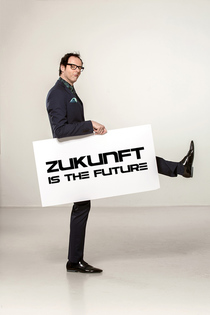 VINCE EBERT - Zukunft is the Future