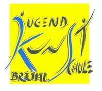 Bild: Jugendkunstschule Brühl - Coole Wörter in 3-D (6 - 12 Jahre)