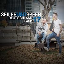Bild: SEILER UND SPEER - Tour 2017