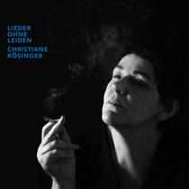 """Christiane Rösinger - Lieder ohne Leiden"""""""