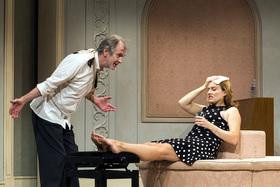 Bild: Star-Theater: Die Studentin und Monsieur Henri