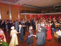 Bild: Ball der Prinzessin - Tanzveranstaltung mit Showeinlagen