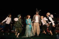 Bild: William Shakespeare: Ein Sommernachtstraum - Gastspiel des Münchner Sommertheaters