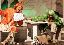 Bild: Max und Moritz - Familien-Musical nach Wilhelm Busch