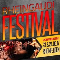 Bild: RheinGaudi Festival 2017 - 10 Jahre Dorfrocker, Specialguest DJ Ötzi