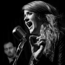 Bild: Elles Bailey - British Blues Princess