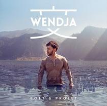 Bild: Wendja - Poet & Prolet Tour 2017