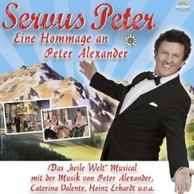 Bild: Servus Peter - Das heile Welt Musical