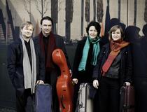 Bild: Diogenes Quartett - Werke von Beethoven, Janacek, Gernsheim