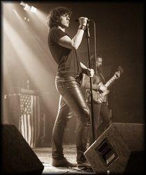 Bild: The Doors Alive - The UK's #1 Doors Tribute Band