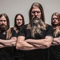 Bild: Amon Amarth's Jomsviking European Tour 2017 feat. - Amon Amarth  Dark Tranquillity  Omnium Gatherum