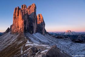 Bild: Südtirol - Unter und über den Wolken - Multivision mit Steffen Hoppe