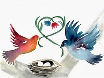 Bild: Die Vogelhochzeit - Unser Konzert für (und mit) Rolf Zuckowski