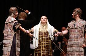 Bild: Die Große Verdi-Gala - Klassik Open Air - Eine Auswahl der schönsten Szenen aus den Opern